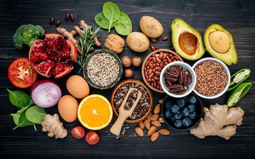 As frutas para melhorar o funcionamento intestinal do bebê